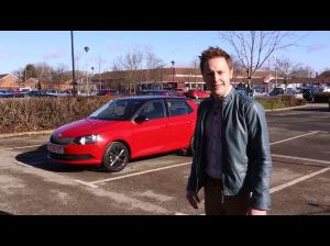 Paul Woodford Car Reviews