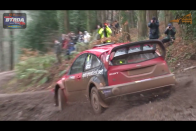 UK Rallying