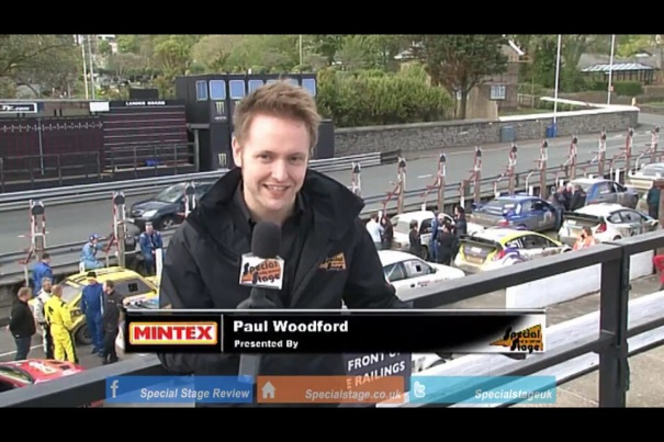 Paul Woodford