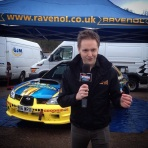 Paul Woodford RallyTV
