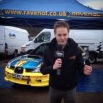 Paul Woodford RallyTV