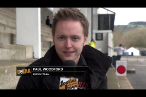 Paul Woodford TV