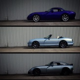TVR is back