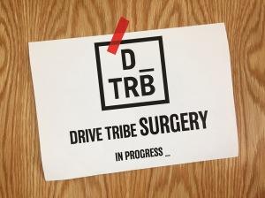 Drive Tribe