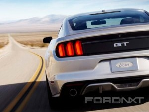 Ford NXT
